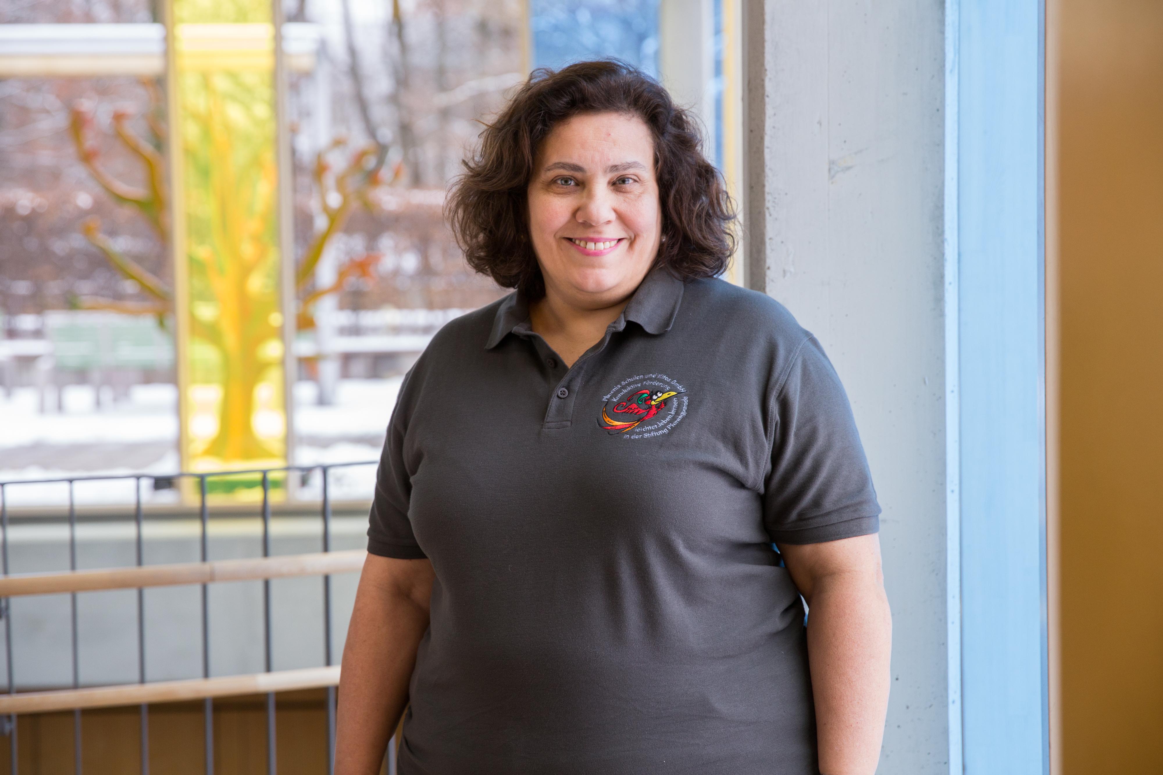 Profilbild von Elizabeth Faermann
