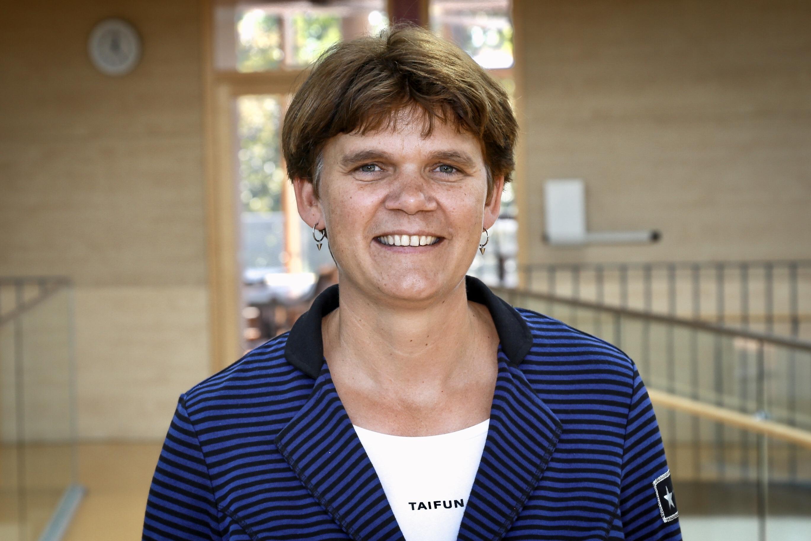 Profilbild von Roswitha Schlüter