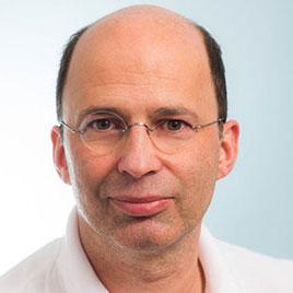 Profilbild von Dr. Gregor Scheible