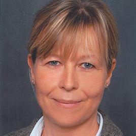 Profilbild von Elisabeth Bach