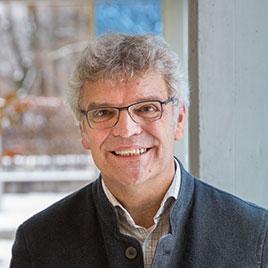 Profilbild von Günther Raß