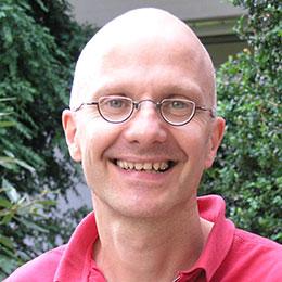Profilbild von Günter Späker
